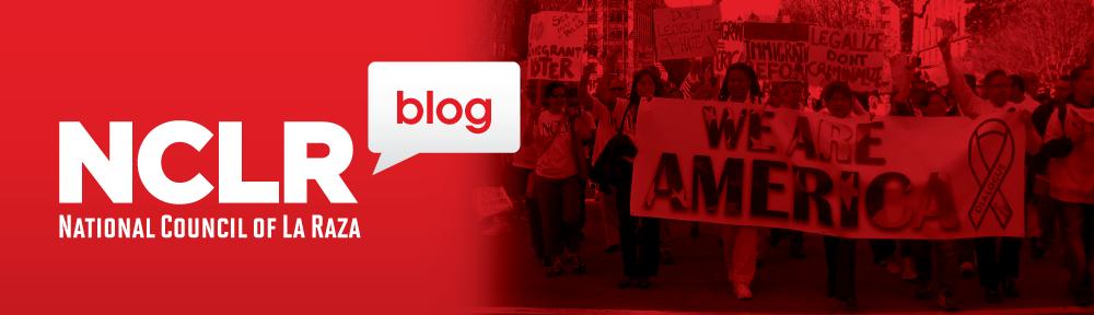 NCLR Blog